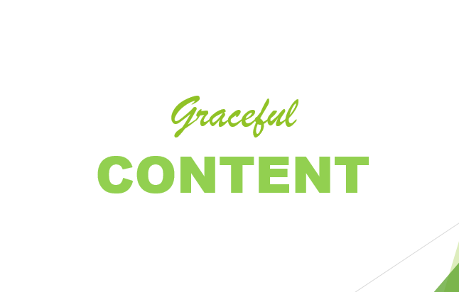 gracefulcontent